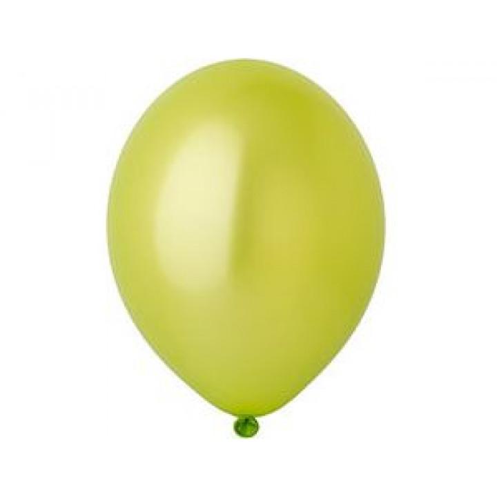В Металлик Экстра Apple Green латекс