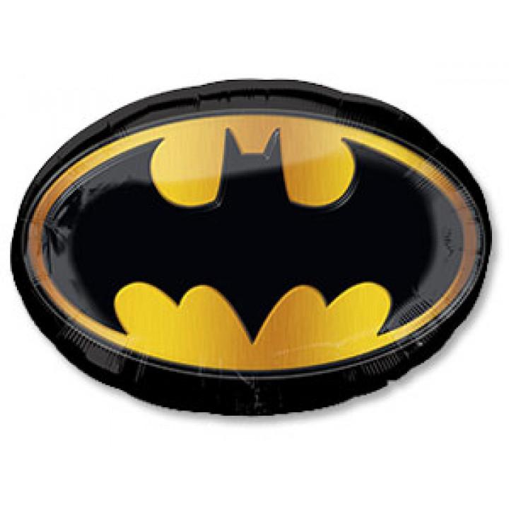 Фигура Бэтмен знак