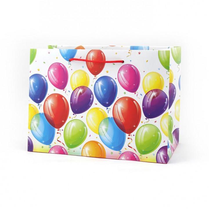 Пакет Яркие шары