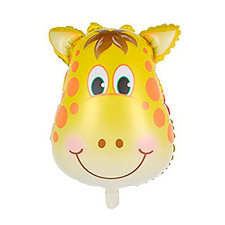 Жираф голова мини