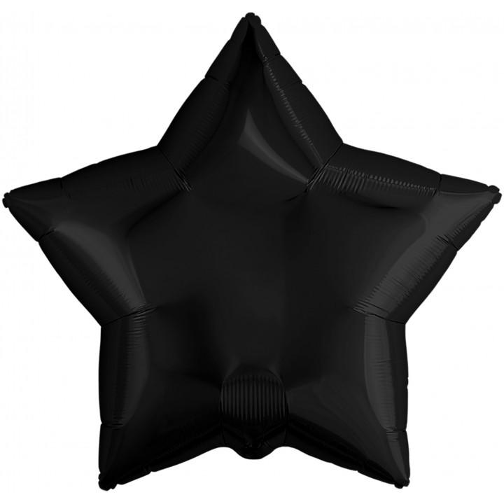 Звезда Черная