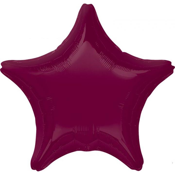 Звезда Ягодная