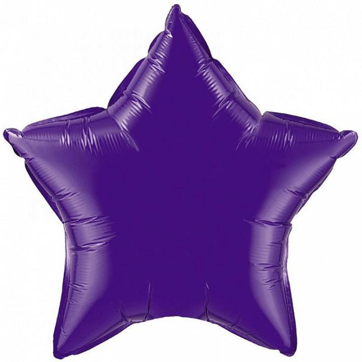 Звезда Фиолетовая