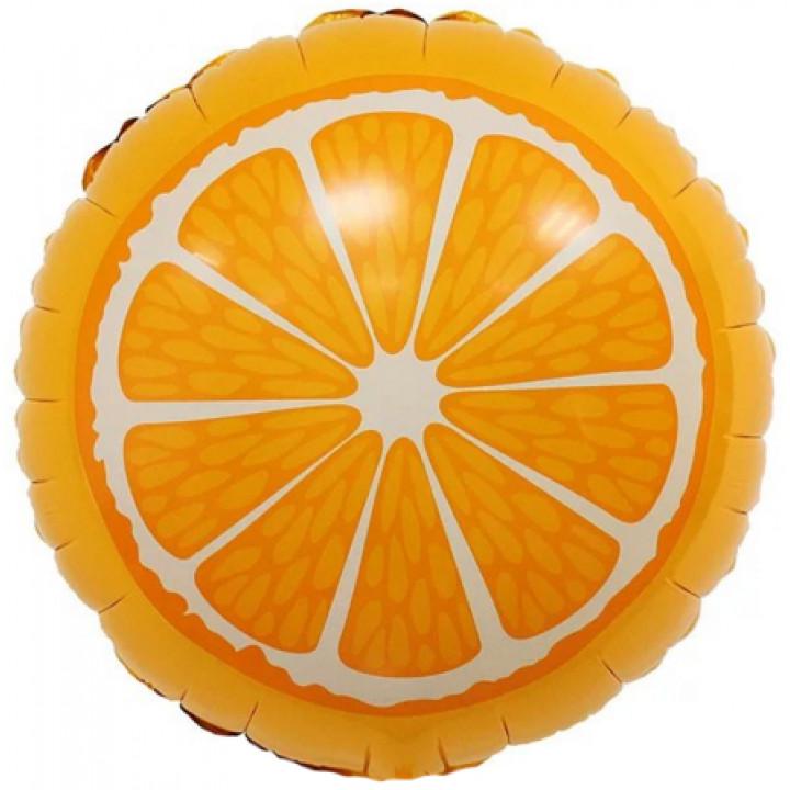 Круг Апельсин