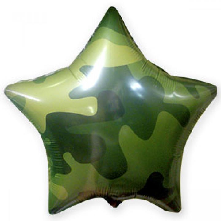 Звезда И-353 Милитари