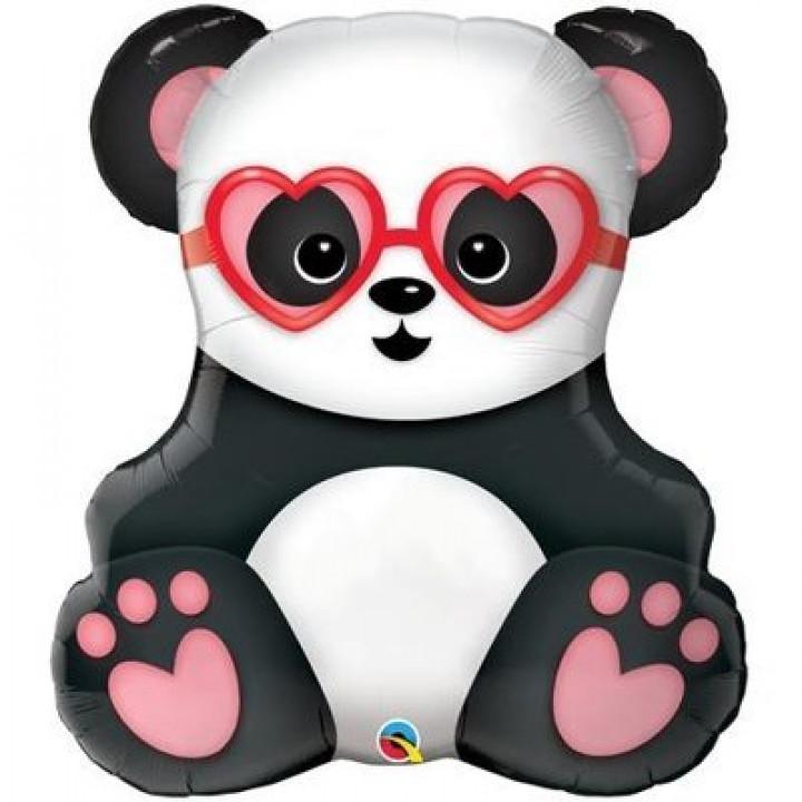 П ФИГУРА 6 Панда влюбленная