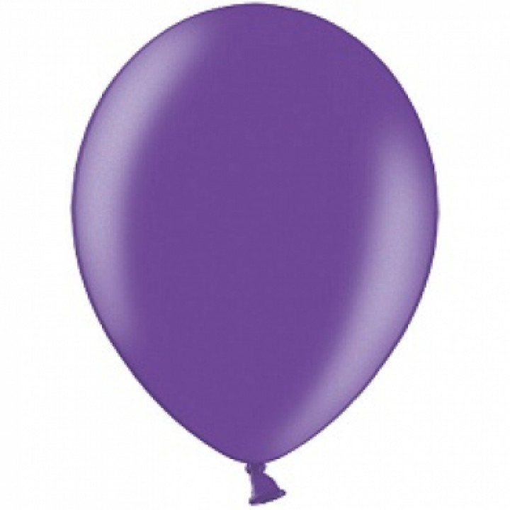Фиолетовый, металлик